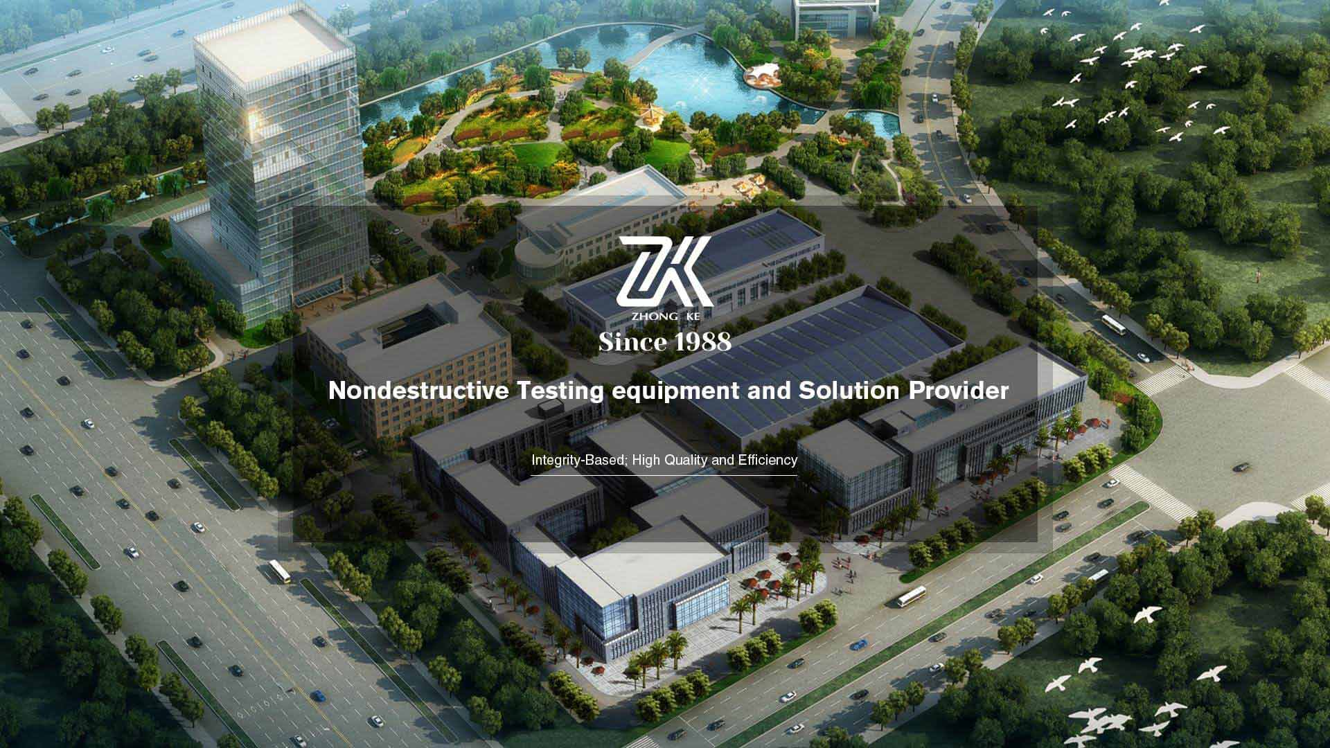 Wuhan Zhongke Innovation Technology Co., Ltd.